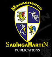 Sabingamartin Publications