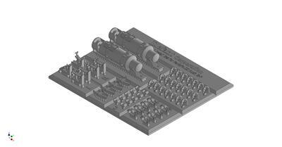 E35151 Detail set for Pz.III E-F, for 2 vehicles - 2