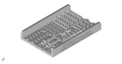 E35152 Detail set for Pz.III G, for 3 vehicles - 2